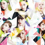 E-girls CD1