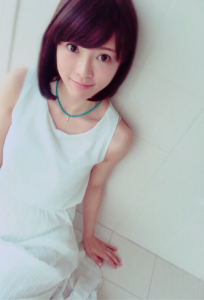 出典:http://ameblo.jp/yumiko-shaku/